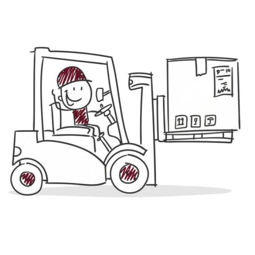 Délais de préparation et de livraison de votre commande