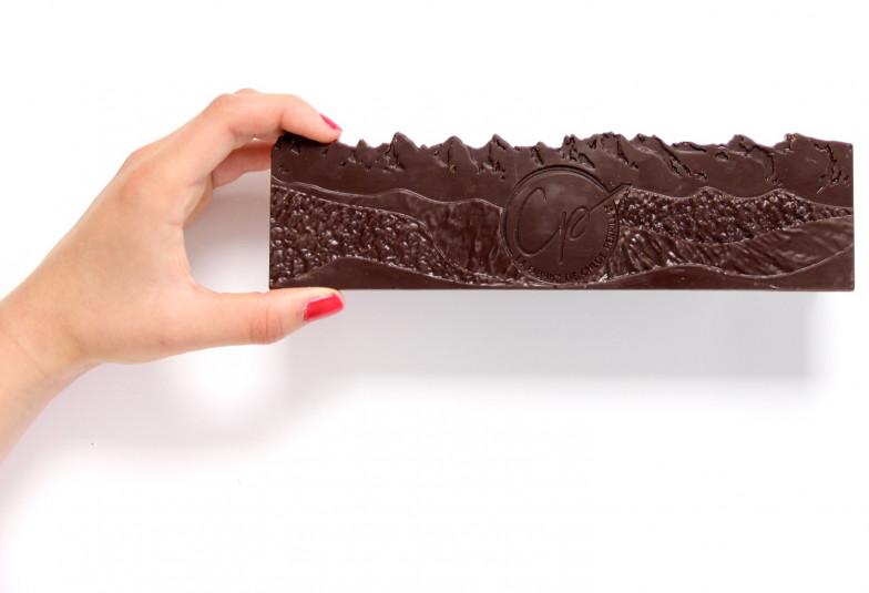 Nouvelle expérience Chocolatée