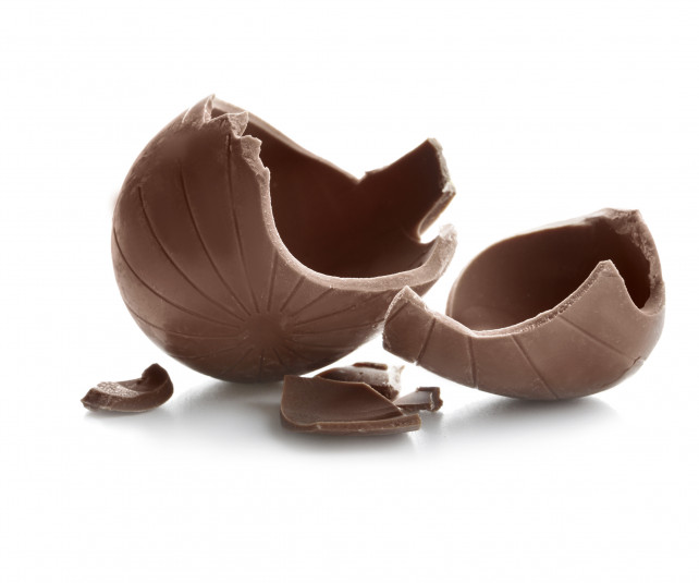 Notre sélection de ... pour Pâques  Chocolats