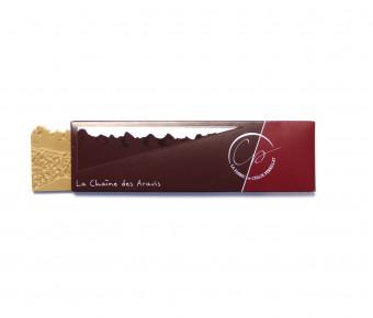 Tablette Chocolat Blond 35%