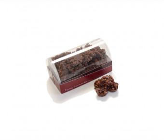 Cristaux des Aravis - Chocolat Noir 61%