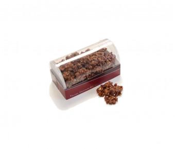 Cristaux des Aravis - Chocolat Lait 40%