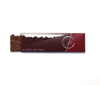 Tablette Chocolat Lait 40%