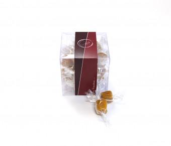 Cube de Caramels - Saveurs exotiques
