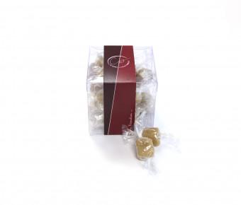 Cube de Caramels - Saveurs Fleur de sel