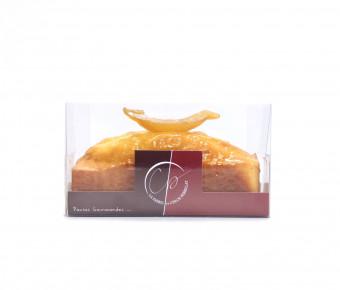 Cake - Citron