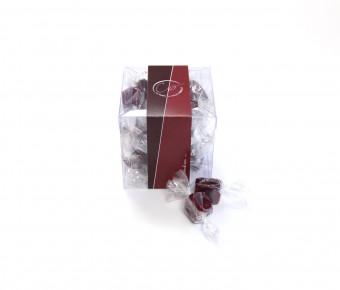 Cube de Caramels - Saveurs Fruits rouges