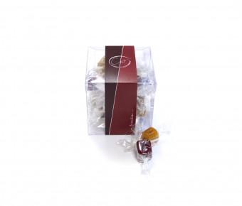 Cube de Caramels - Saveurs assorties