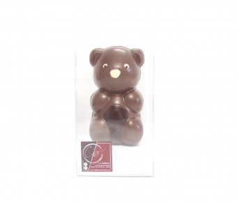 Nounours - Chocolat Lait 40%