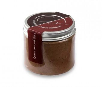 Pâte à tartiner - Noisette Chocolat Lait