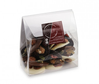 Palets Mendiants - Chocolats Assortis