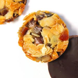 florentins chocolat