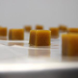 emballage des caramels mou